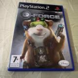 Joc G-Force, PS2, original, alte sute de jocuri!