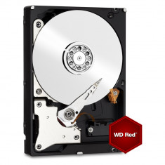 Red 2TB HDD 3.5 SATA WD20EFRX
