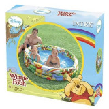 Piscina Intex 3-Ring Kids Pool Disney's Winnie The Pooh