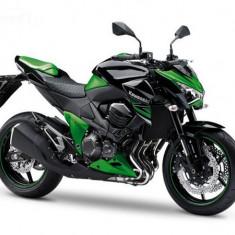 Motocicleta Kawasaki Z800 2015 - MKZ74308