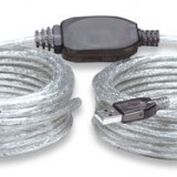 Cablu USB2.0 Manhattan 510424