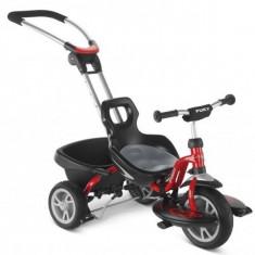 Tricicleta cu maner - Puky - HPB-PK2393 - Tricicleta copii