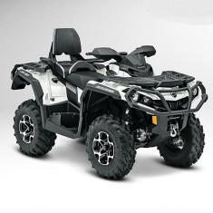 ATV Can-Am Outlander Max 1000 Limited Edition motorvip - ACA74166