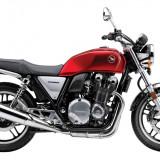 Motocicleta Honda CB 1100 ABS motorvip - MHC74250