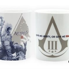 Cana Assassins Creed Iii Give Me Liberty Or Give Me Death