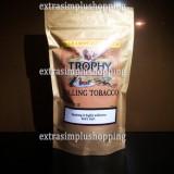 NOU! Tutun Rulat/Injectat Trophy 500g Tarie Medie ! EXTRA VOLUM !