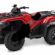 ATV HONDA TRX 420 FAF FourTrax Rancher 4x4 - AHT74793