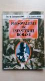 Col.dr. C. Ucrain, Lt. col. Dumitru Dobre – Personalitati ale infanteriei Romane