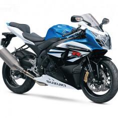 Motocicleta Suzuki GSX-R1000 L4 motorvip - MSG74325