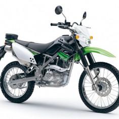 Motocicleta Kawasaki KLX125 motorvip - MKK74256