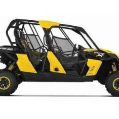ATV Can-Am Maverick Max 1000R X rs DPS - motorvip - ACA74171
