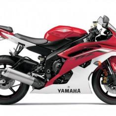 Motocicleta Yamaha YZF-R6 motorvip - MYY74377