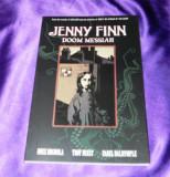Jenny Finn Doom Messiah benzi desenate engleza boom comics (f0629