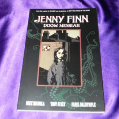 Jenny Finn Doom Messiah benzi desenate engleza boom comics (f0629 - Reviste benzi desenate