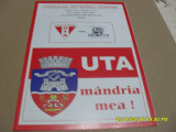 program    UTA  -   F.C. Drobeta Tr.  Severin