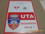 program    UTA  -   F.C. Drobeta Tr.  Severin
