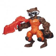 Jucarie Marvel Super Hero Mashers Rocket Raccoon Figure