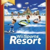 Wii Sport Resort Nintendo Wii - Jocuri WII, Sporturi, 3+