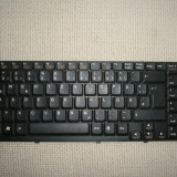 Tastatura laptop CLEVO M77 M57 D470V D9000 M770 M771 Gateway MS2274