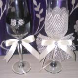 Pahare\nunta - Decoratiuni nunta
