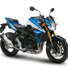 Motocicleta Suzuki GSR750Z L5 - MSG74340