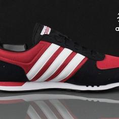Adidasi originali ADIDAS NEO CITY RACER - Adidasi barbati, Marime: 40, Culoare: Din imagine
