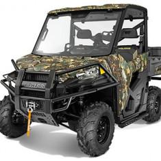 ATV Polaris Ranger 900 E XP EPS Deluxe - APR74211