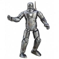 Marvel Legends 2016, Figurina Classic Iron Man 10 cm - Figurina Povesti Hasbro