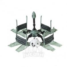 Ben10 Alien, Playset Jail - Figurina Povesti