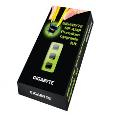 Operational Amplifier Upgrade Kit GP-Op Amp Gigabyte