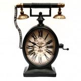 Ceas retro Telefon