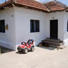 Vand casa frumoasa la tara - Casa de vanzare, 58 mp, Numar camere: 2, Suprafata teren: 3550