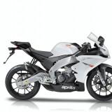 Motocicleta Aprilia RS4 125 2012 motorvip - MAR74220