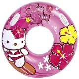 Colac Copii Bazin Intex Hello Kitty Tube