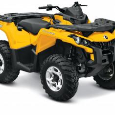 ATV Can-Am Outlander 650 DPS motorvip - ACA74152