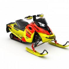 Snowmobil Ski-Doo MX Z X-RS 600 E-TEC - SSD74485
