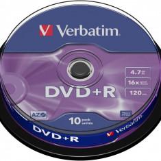 DVD+R Verbatim 43498 - DVD Playere