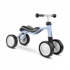 Tricicleta Wutsch - Puky - HPB-PK4026 - Tricicleta copii