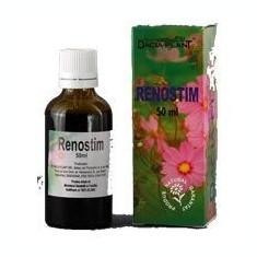 TONIC RENAL RENOSTIM 50ml DACIA PLANT - Produs tratarea infectiilor urinare