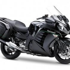 Motocicleta Kawasaki 1400 GTR 2015 - MKG74313