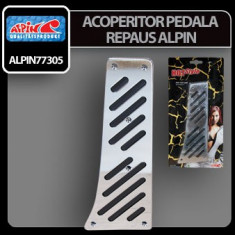 PEDALA REPAUS - PR298 - Pedale tuning