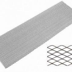 Plasa tuning din aluminium SKODA, WT - PTD76018 - Plasa aluminiu tuning