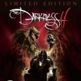 The Darkness Ii Limited Edition Xbox360 - Jocuri Xbox 360