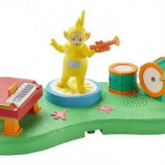 Jucarie Teletubbies Music Day Playset With Figure