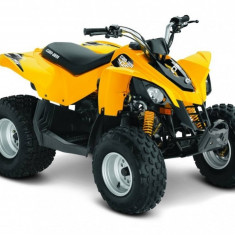 ATV Can-Am DS 90 - ACA71223