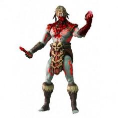 Mortal Kombat X Kotal Khan Blood God Variant 15 cm - Figurina Povesti