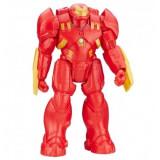 Avengers Titan Hero 2016 Hulkbuster 30 cm - Figurina Desene animate