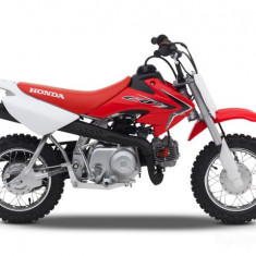 Motocicleta Honda CRF50F - MHC74264