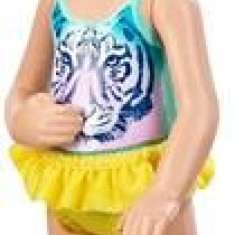 Papusa Barbie Chelsea And Friends Swimming Fun Doll Playset Mattel