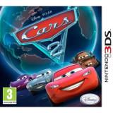Cars 2 Nintendo 3Ds - Jocuri Nintendo 3DS, Actiune, 12+, Single player
